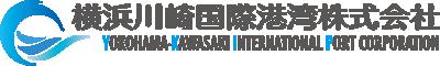 横浜川崎国際港湾株式会社 logo